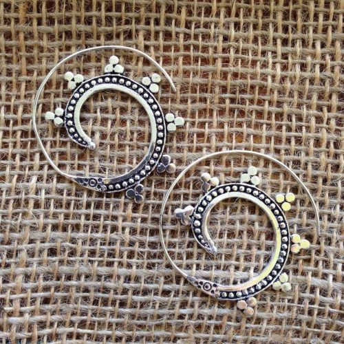 bohemian-spiral-earrings