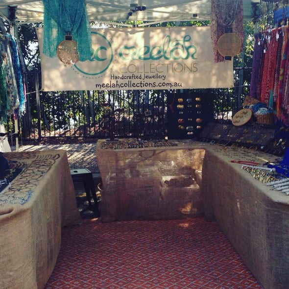 Meelah Collection - Markets & Festivals
